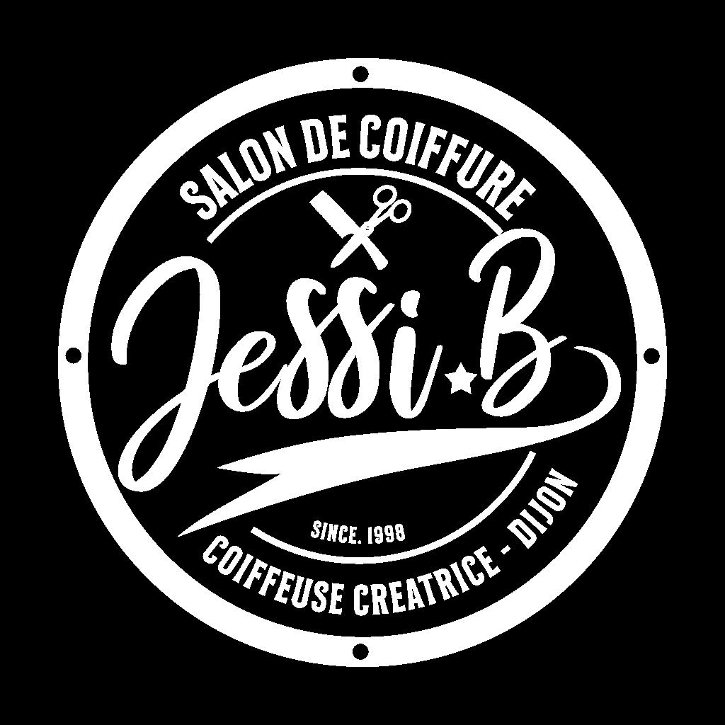 Logo jessi B